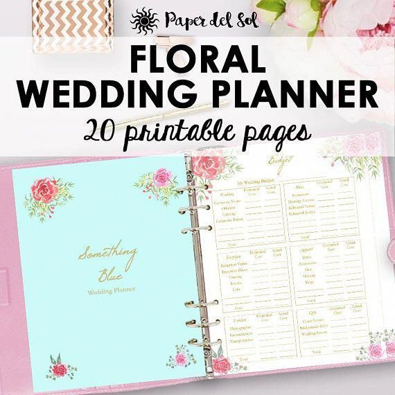 The Best Wedding Planning Book Pdf Use These Ultimate Wedding Planner Organizer Pa In 2020 Wedding Organizer Planner Wedding Planner Printables Wedding Planning Book
