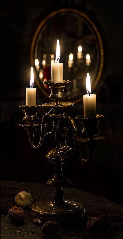 Lumière by Pierrick Leclère