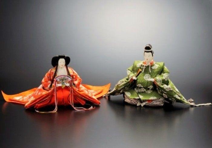 京人形   伝統的工芸品   伝統工芸 青山スクエア