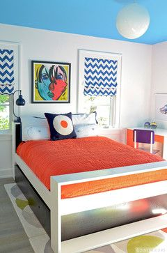 find this pin and more on boys bedroom - Colorful Boys Room
