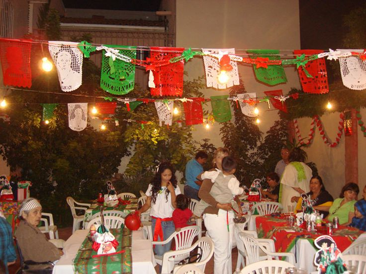 25 best images about decoracionmexicana on pinterest for Decoracion fiesta jardin noche