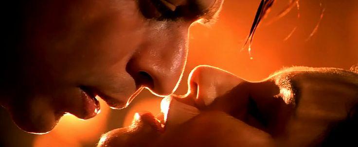 SRK and Rani -  Kabhi Alvida Naa Kehna 'Never Say Goodbye' (2006)