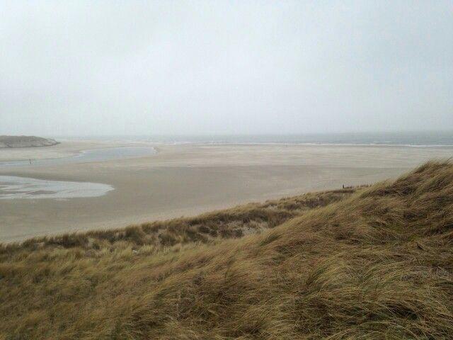 De Slufter Texel     Foto gemaakt door mijn zus Francis