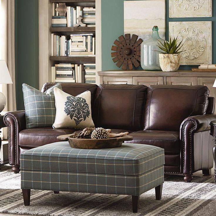 Hamilton Reclining Sectional Sofa By Bassett: Die Besten 25+ Hamilton Sofa Ideen Auf Pinterest