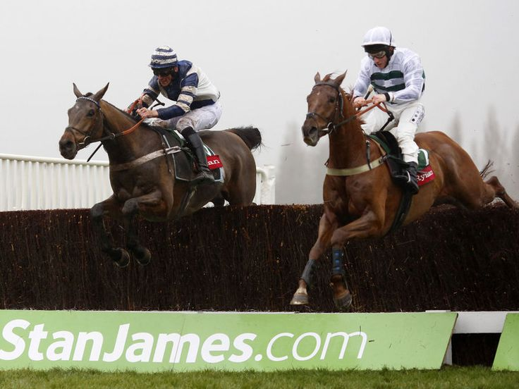 Yay or Neigh: Whisper  https://www.racingvalue.com/yay-or-neigh-whisper/