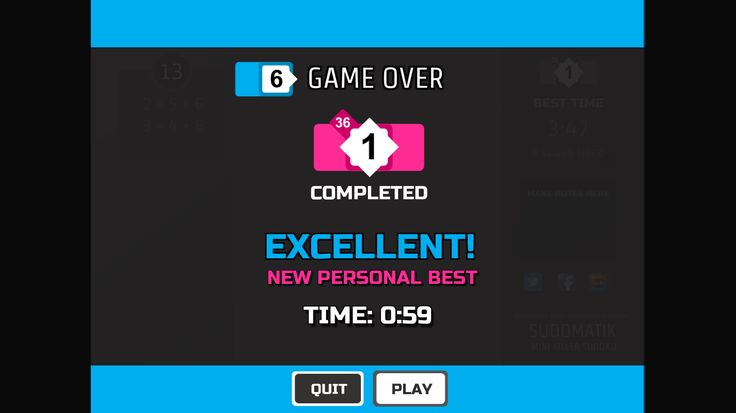 Mini Killer Sudoku - One Solution. Guaranteed!