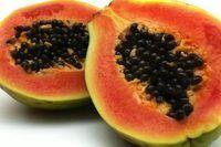 How to Make Papaya Soap   eHow