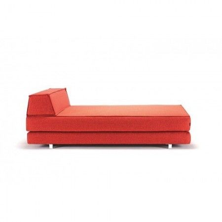 Idouble Single and Queen Sofa Bed~~~ Using the iDouble as a queen sized bed is easy and can be done in a matter of seconds – just place the top seat beside the base to create one full bed.