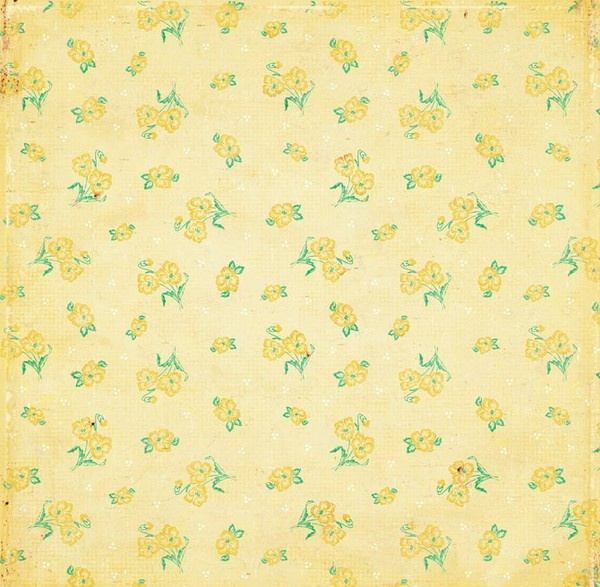 little Bo Peep Paper by Crate Paper - Two Peas in a Bucket
