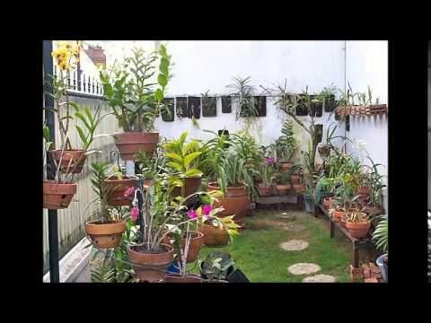 Desain Halaman Rumah Keren https://www.youtube.com/watch?v=h7vIENcnclc