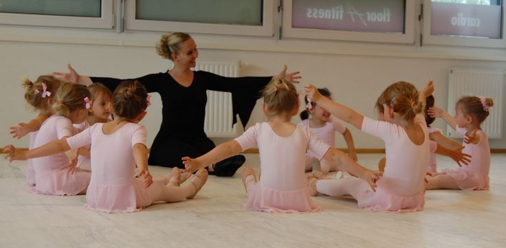 Kinderballett, Die Wiener Ballettmäuse, Komm tanz mit uns! Kindertanz Wien, Kinderballett Wien, Ballett,