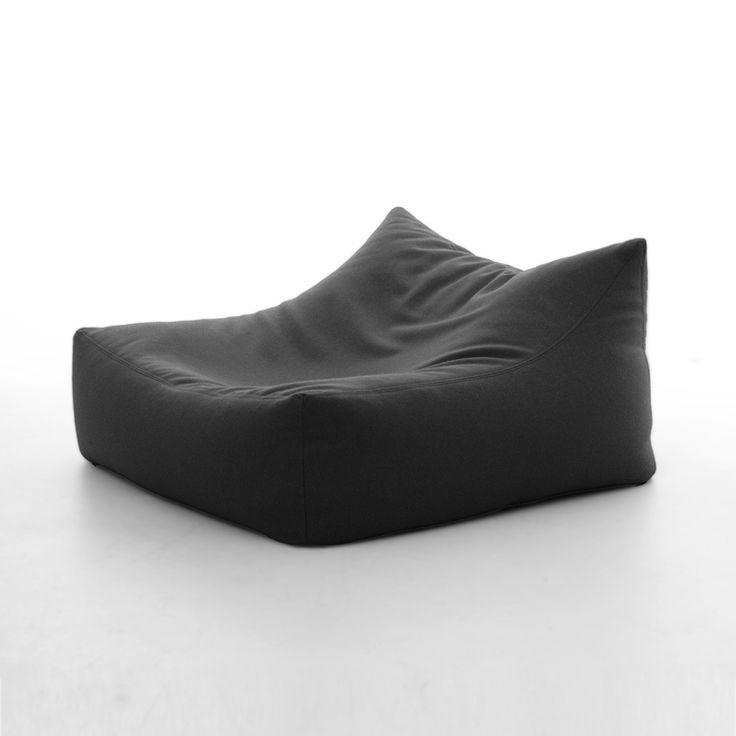Pod sittesekk fra Department er en fornyet versjon av den klassiske sittesekken. Pod gir med sin erg...