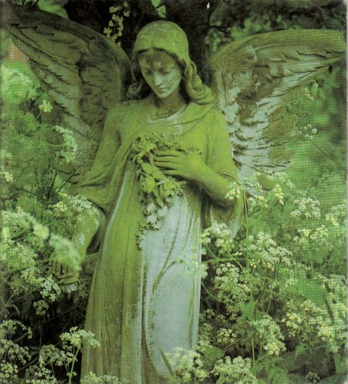 Small Angel Statues For Graves: 17 Best Images About Cemetery Gravestones And Statues On