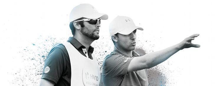 Jordan Spieth's caddie analyzes three key holes at Chambers Bay