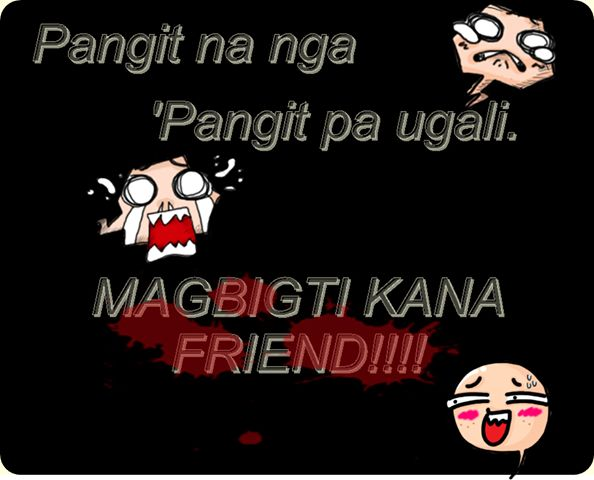 Funny Meme Quotes Tagalog : Best images about tagalog quotes on pinterest sad
