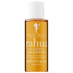 Rahua - Shampoo Mini  #sephora