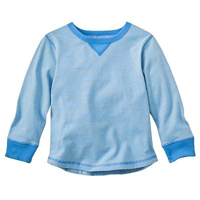 Jumping Beans Striped Tee - Toddler. $5.99 on sale