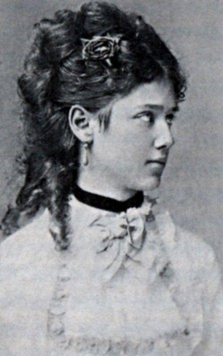 Theodor Fontane's Effie Briest: Elisabeth Baronin von Ardenne