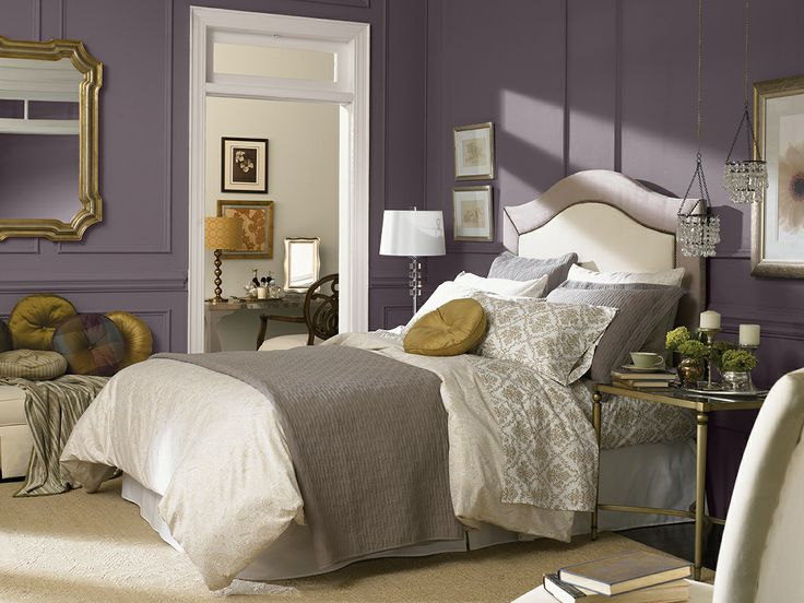 17 Best Images About Exclusive Plum Sherwin Williams On