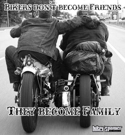 Biker Friends Quotes. QuotesGram
