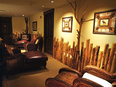 Jackson Hole Real Estate & Vacation Rentals � Photo Gallery | Teton Club - Private Residence Club, Teton Village, Jackson Hole
