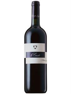 Le Cruste Rosso I.G.T. (Nero di Troia) Puglia Alberto Longo €17.33 Vintage: 2006 Bottle Size: 75cl Type: Red Wine
