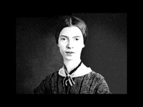 The life of emily dickinson an american poet