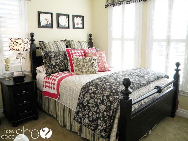 Bedroom Decorating Ideas What To Hang Over The Bed: 17 Best Ideas About Yellow Bedroom Furniture On Pinterest