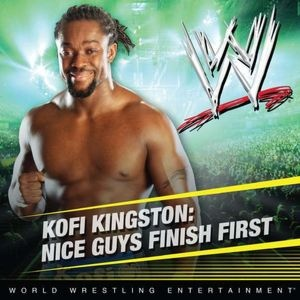 new kingston guys The new day's kofi kingston, big e,  'we want to do a book on you guys,' and we immediately wondered if we'd accomplished enough to have a book written .