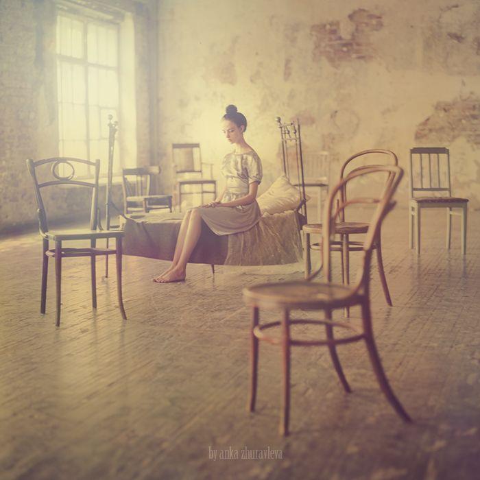 vanilla - Anka Zhuravleva arts