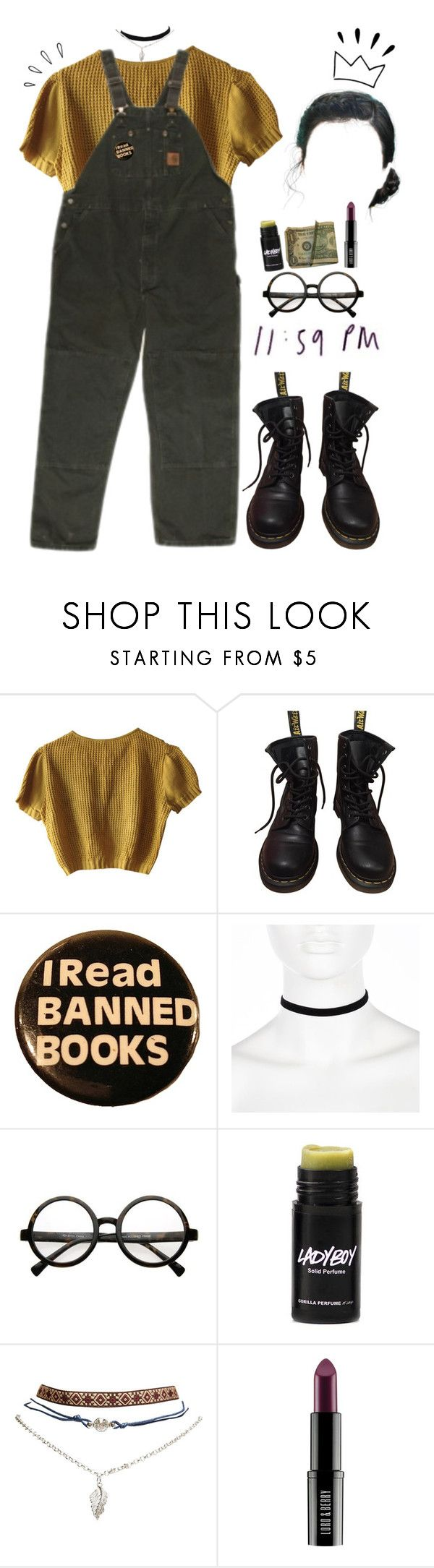 """vintage"" by grunge4lyfe ❤ liked on Polyvore featuring Schumacher, Dr. Martens, Old Navy, River Island, Ladyboy, Wet Seal, Lord & Berry, vintage, ootd and grunge"