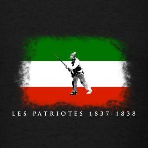 Patriote 1837