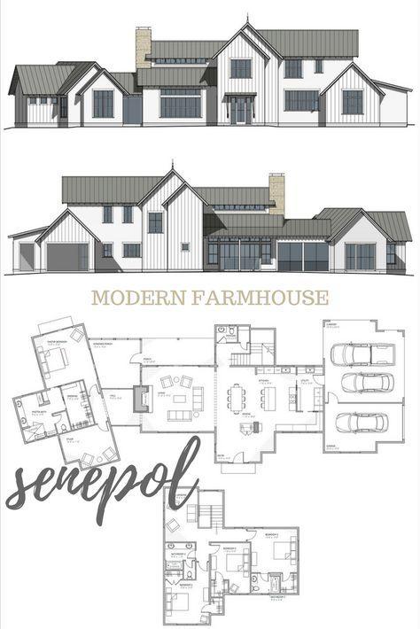 Residential Architecture, Online House Plans, Online Floor Plans