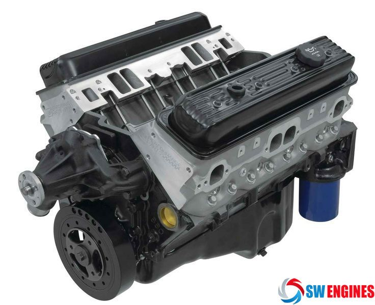 111 Best Chevy Engines Images On Pinterest Car Engine And