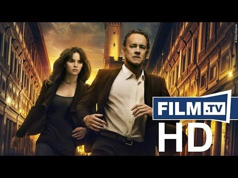 EXKLUSIVER CLIP ZUR DAN BROWN VERFILMUNG INFERNO German Deutsch (2016) HD Mehr auf https://www.film.tv/