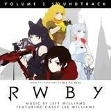 RWBY volume 2 soundtrack $12.95