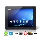 [Tablet Warehouse USA] ICOO D90W 16GB 9.7 Inch IPS Android 4.0 Tablet (Personal Computers)  #Best seller