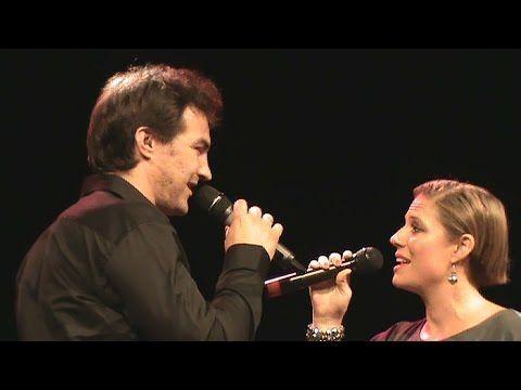Szinetár Dóra & Dolhai Attila - Szóló szaxofon - Miss Saigon - YouTube
