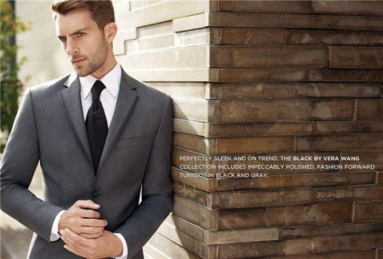 tuxedos by vera wang