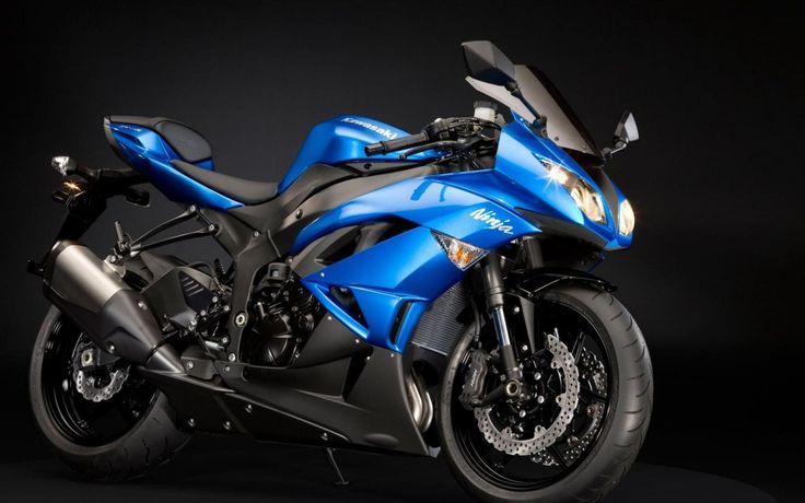 blue-motorbikes