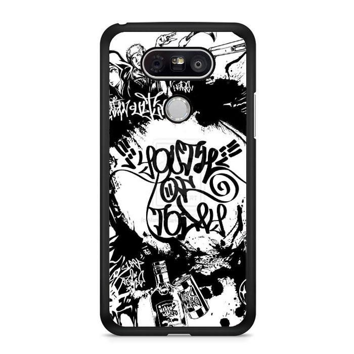 Art Youth Of Today LG G6 Case Dewantary