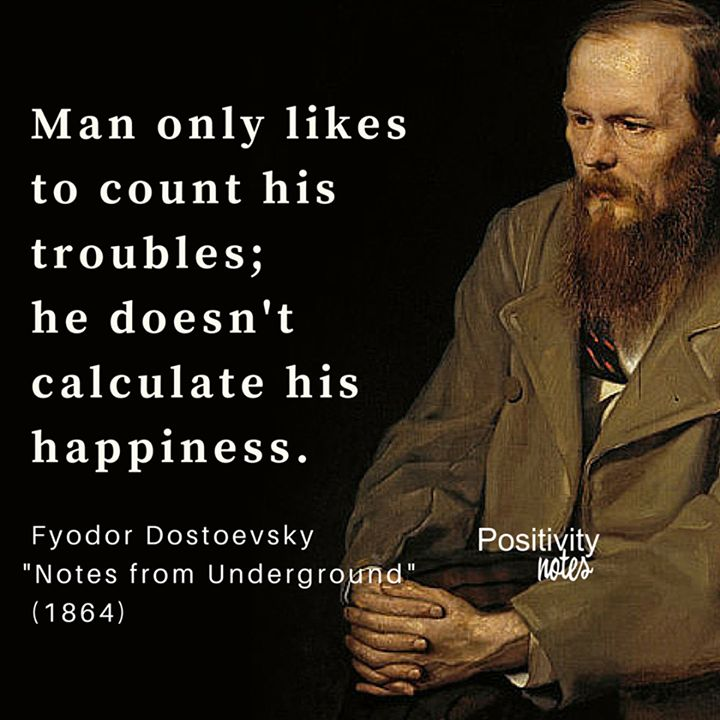 dostoevsky s crime and punishment and the Download the app and start listening to crime and punishment partially dostoevsky's main character is discussing the nature of crime and who may.