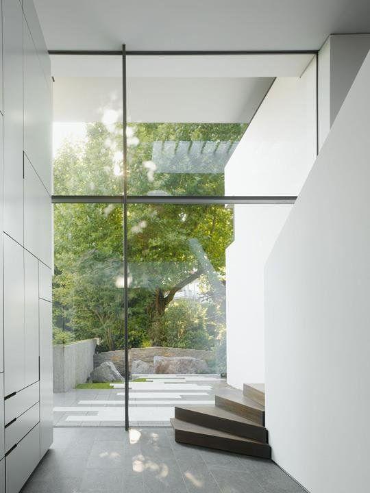 Haus Heidehof / Alexander Brenner