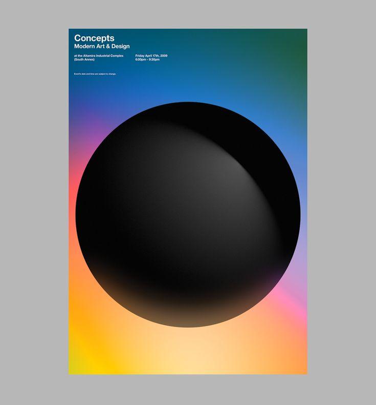 AIC: Concepts - Art & Design by D. Kim