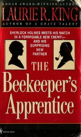 The Beekeeper's Apprentice: or, On the Segregation of the Queen (Mary Russell,