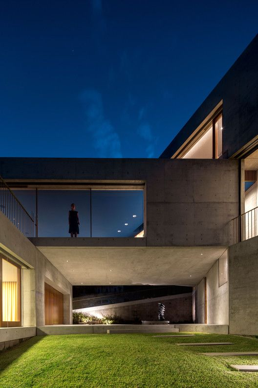 National Award – Balmoral House / Clinton Murray + Polly Harbison (NSW) . Image © Brett Boardman