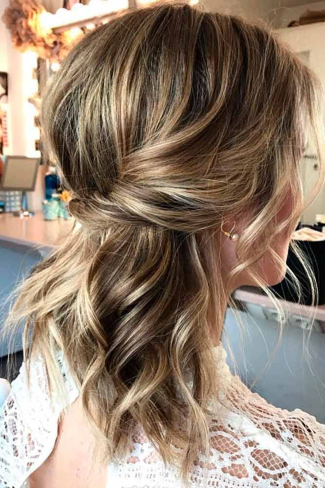 51 Easy Summer Hairstyles To Do Yourself Easy Summer Hairstyles Summer Hairstyles For Medium Hair Summer Hairstyles