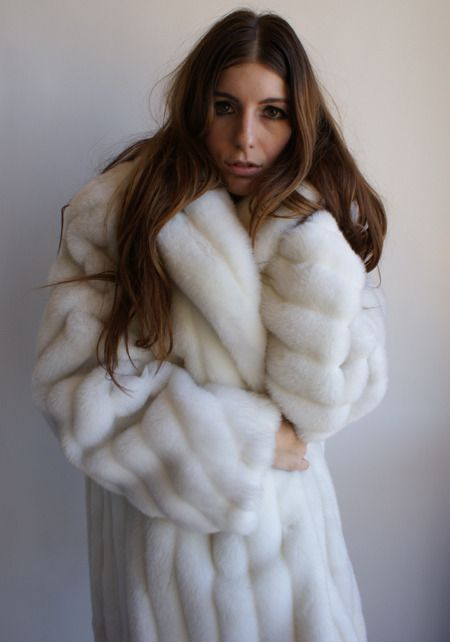 The 148 best images about furs and fakes on Pinterest