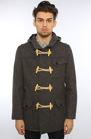 17 Best images about Schott Men's on Pinterest | Wool, Duffle coat ...