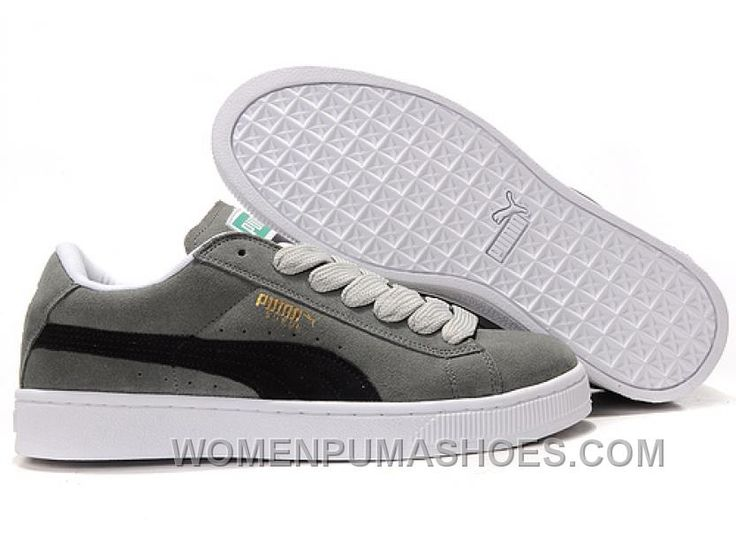 http://www.womenpumashoes.com/womens-puma-suede-grayblack-christmas-deals-zkpwg.html WOMEN'S PUMA SUEDE GRAY-BLACK CHRISTMAS DEALS ZKPWG Only $79.00 , Free Shipping!